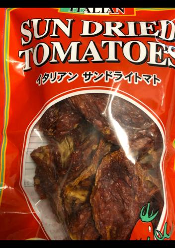 サン ドライ トマト