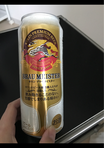 ブラウマイスター 缶