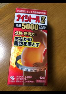 評判 ナイシトール