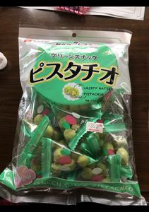 千成堂 グリーンスナックピスタチオ 100g(千成堂)の口コミ ...